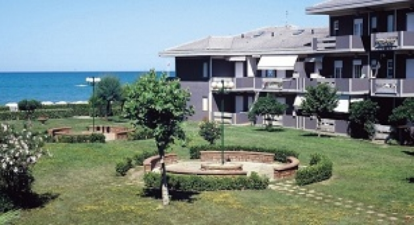 Silvi Marina - Residence Green Marine