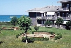 Residence Green Marine - Appartamenti Vacanze sul Mare