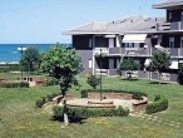 Residence Green Marine - Affitti  Appartamenti vacanze - direttamente sul Mare - Abruzzo