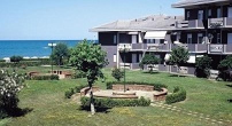 Residence Green Marine - Appartamenti Estivi sul Mare