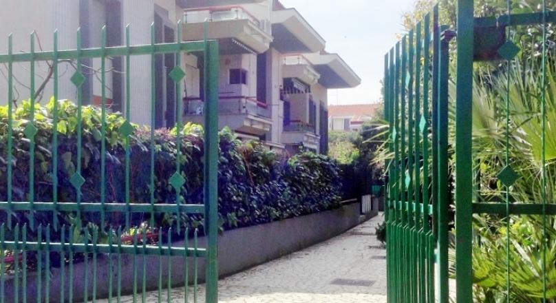 Silvi Marina, Residence Solemare - Appartamenti 80 mt. dal mare zona centro