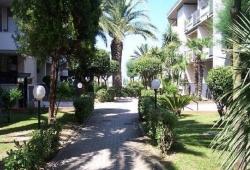Residence Le Palme - appartamenti direttamente sul mare - Silvi Marina - Abruzzo