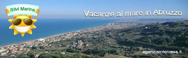 Affitto case vacanze sul mare a silvi marina abruzzo for Case in vendita silvi marina