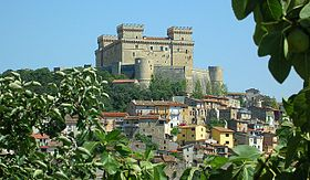 Castello-Piccolomini-Celano