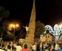 Lu Ciancialone -  Tradizione Popolare